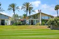Whispering Palms Golf Course Single Story For Sale.