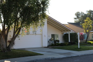 16135 Via Madera Circa E sold for after 8 months on the market for $820,000.
