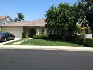 3840 Avenida Feliz in Whispering Palms just closed in a private sale for $1,275,000.