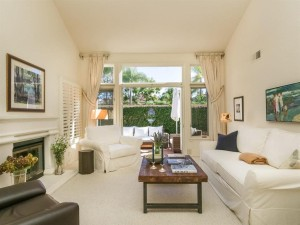Alcala Town Home in Whispering Palms Listed At $875,000.